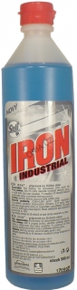 Iron Industrial 500ml