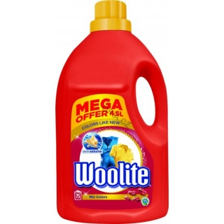 Woolite 4,5l Extra Color